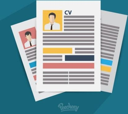 Resume examples and format